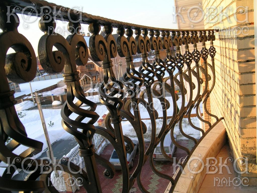 Балкон kovka-plus.1001temaru.